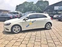Cần bán gấp Mercedes A200 đời 2014, màu trắng, nhập khẩu