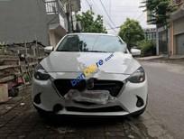Bán Mazda 2 đời 2015, màu trắng
