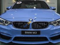 Bán ô tô BMW M3 sản xuất năm 2017, xe nhập