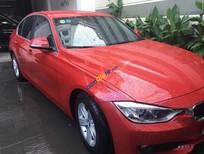 Cần bán lại xe BMW 3 Series 320i đời 2014, màu đỏ, nhập khẩu như mới