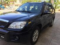 Cần bán lại xe Mazda Tribute 2009, màu đen, nhập khẩu nguyên chiếc số tự động