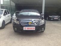 Bán xe cũ Daewoo Lacetti SE 1.6MT nhập khẩu, sản xuất 2010, đăng ký 2011, màu đen