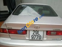 Bán xe Toyota Camry đời 1999, xe đẹp còn sử dụng tốt