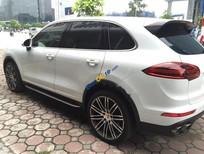 Cần bán xe Porsche Cayenne S đời 2014, màu trắng, nhập khẩu nguyên chiếc