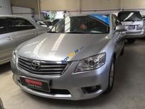 Cần bán Toyota Camry 2.5G đời 2012, màu nâu. Hỗ trợ vay 70%