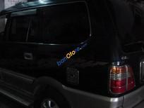 Cần bán xe Toyota Zace GL sản xuất năm 2005, màu xanh lam