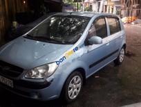 Bán Hyundai Getz 1.1 đời 2009, màu xanh lam, xe nhập chính chủ