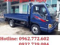 Xe tải JAC 2.4T giá siêu rẻ