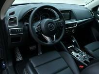 Bán xe Mazda CX 5 2016, màu trắng, 849 triệu, hỗ trợ vay 80% trong 8 năm
