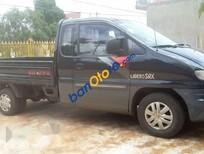 Bán xe Hyundai Libero sản xuất 2002 số sàn, giá 160tr