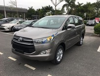 Bán Toyota Innova 2.0E 2018 - cam kết giá tốt nhất, tặng bảo hiểm, phụ kiện, liên hệ ngay: 097.141.3456