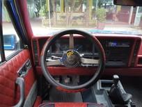 Cần bán Jeep Cherokee đời 1992, màu xanh lam, nhập khẩu
