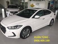 Bán Hyundai Elantra Đà Nẵng, giảm giá sốc, hỗ trợ vay 90% giá trị xe, hỗ trợ chạy Grab - LH Xuân Tùng - 0906 409 199