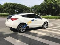 Cần bán Acura ZDX 2010, màu trắng, xe nhập