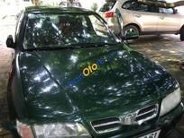 Cần bán gấp Nissan Primera 1998, màu xanh lục đã đi 20000 km, 199 triệu