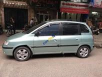 Bán Hyundai 639 1.6AT đời 2006, màu xanh lam, nhập khẩu, giá 275tr
