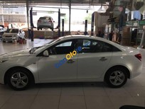 Bán Chevrolet Cruze LS sản xuất 2011, màu trắng số sàn