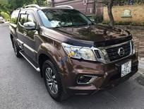 Cần bán xe Nissan Navara VL đời 2015, màu nâu, nhập khẩu số tự động