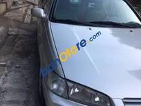 Bán xe Toyota Camry sản xuất 2001, màu bạc, giá tốt