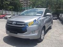 Toyota Thanh Xuân- Xe Innova giá tốt nhất, đủ mầu, giao ngay, hỗ trợ trả góp 80% - Hotline 0904880770