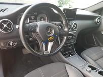 Bán ô tô Mercedes A200 đời 2014, màu nâu, nhập khẩu