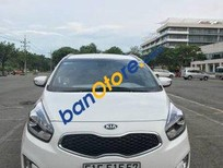 Chính chủ bán Kia Rondo AT sản xuất 2015, màu trắng