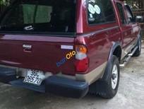 Bán xe cũ Ford Ranger đời 2011, xe đẹp máy ngon, nệm da, âm thanh AM/FM