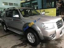 Bán Ford Everest AT năm sản xuất 2009 chính chủ giá cạnh tranh