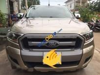 Bán Ford Ranger XLS đời 2016, chạy đúng 37,000 km, sổ bảo hành, 2 chìa khoá đầy đủ