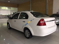 Xe Daewoo Gentra năm 2008, màu trắng, 225tr