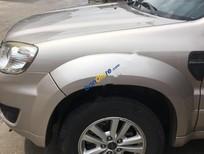 Bán ô tô Ford Escape XLS 2.3AT năm sản xuất 2009, màu bạc