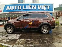 Bán Chevrolet Captiva LT sản xuất 2008, xe đẹp không có đối thủ, chủ lắp kín đồ chơi