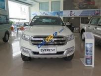 Cần bán Ford Everest AT 2017, màu trắng