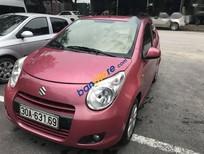 Bán xe Suzuki Alto năm sản xuất 2011, màu hồng, giá tốt