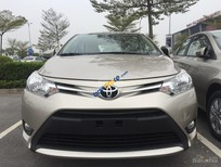Toyota Long Biên- Bán xe Vios 1.5E 2017 trả góp từ 6 tr/tháng+ Tặng phụ kiện,bảo hiểmLH: 097.141.3456