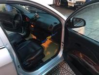 Cần bán Kia Morning EX đời 2010, màu bạc số sàn giá cạnh tranh