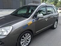 Bán xe Kia Carens 2.0 đời 2011, màu xám số sàn, 356 triệu