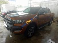 Cần bán xe cũ Ford Ranger Wildtrak 3.2L năm 2015