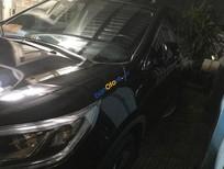 Cần bán xe Honda CR V 2.4 AT sản xuất 2015, màu đen, giá 900tr
