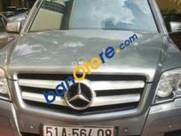 Bán Mercedes Benz GLK Class 300, xe nhà chạy, full bảo hiểm, bao test hãng