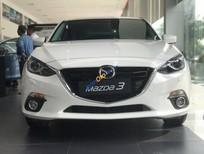 Bán ô tô Mazda 3 2.0 AT sedan đời 2017, màu trắng, 689 triệu