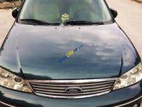 Cần bán lại xe Ford Laser đời 2005, tên tư nhân chính chủ, xe chạy 4vạn 8 km, máy dầu