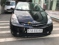 Cần bán gấp Toyota Prius sản xuất 2006, màu đen, xe nhập