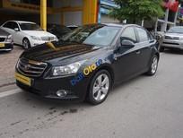 Bán ô tô Daewoo Lacetti CDX 1.6 AT năm 2010, màu đen, nhập khẩu nguyên chiếc