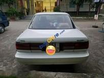 Bán ô tô Toyota Camry sản xuất 1987, màu trắng chính chủ, giá 110tr