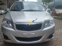 Cần bán xe Daewoo GentraX 1.2AT sản xuất năm 2008, màu bạc, nhập khẩu Hàn Quốc