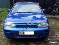 Bán xe Nissan Altima đời 1993, màu xanh lam, xe nhập