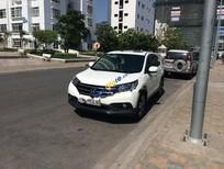 Chính chủ bán lại xe Honda CR V 2.4 năm 2013, màu trắng
