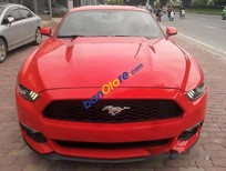 Bán Ford Mustang Ecoboost năm sản xuất 2015, màu đỏ, nhập khẩu số tự động