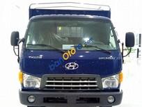 Tây Ninh, bán xe tải Hyundai 6T5 đời 2017, tặng 100% trước bạ, đăng ký đăng kiểm